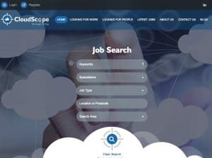 CloudScope Recruitment