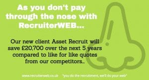 Client Post Asset Recruit