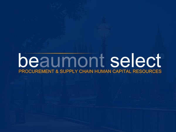 Recruitment website design for Beaumont Select
